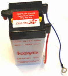 Battery 6n4a-4d fs1-dx