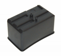 Battery holder 9ah Vespa LX Vespa S Piaggio original 299047