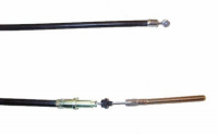 Rear brake cable Yamaha Neo's original