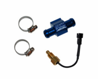 adapter temperatuursensor univ 22mm koso