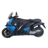 Beenkleed thermo Bmw c 400 x Tucano Urbano r196 pro