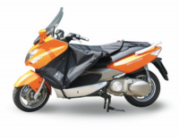 Beenkleed thermoscud 200 300 Kymco xciting 500 Tucano Urbano r046 tot 2012