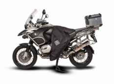 Beenkleed thermoscud <2012 r1200gs Tucano Urbano Urbano r120