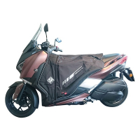 Beenkleed thermoscud 2017 x-max 300 Tucano Urbano r190 pro