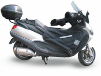 Beenkleed thermoscud alle Piaggio X9 Tucano Urbano r032