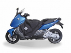 Beenkleed thermoscud Bmw c600 Tucano Urbano r097