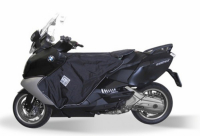 Beenkleed thermoscud Bmw c650gt Tucano Urbano r098