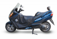 Leg blanket thermoscud Burgman 400cc Tucano Urbano 2003 until 2006 r042