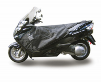 Leg blanket thermoscud Burgman 400cc Tucano Urbano from 2006 r159