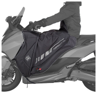 Beenkleed thermoscud Kymco ak550 Tucano Urbano r187 pro