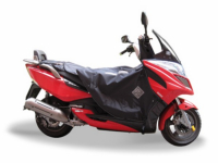 Beenkleed thermoscud Kymco g Dink Tucano Urbano r087