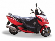 Beenkleed thermoscud Kymco g Dink Tucano Urbano Urbano r087