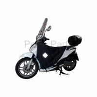 Beenkleed thermoscud Kymco People S One 125 Tucano Urbano r168