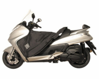 Beenkleed thermoscud Majesty 400cc Tucano Urbano r044n