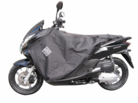 Beenkleed thermoscud PCX 125 ie Tucano Urbano t082-n