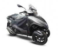 Beenkleed thermoscud Piaggio MP3 yourban tucano r085 evo