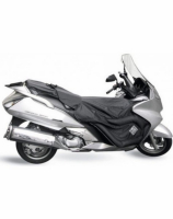 Beenkleed thermoscud tot 2008 400 600cc silver wing Tucano Urbano r036x