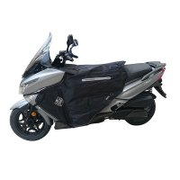 Beenkleed thermoscud vanaf 2016 125 300cc grand Dink Tucano Urbano r183x