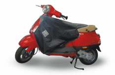 beenkleed thermoscud Vespa Lx\/ lxv\/ s tucano r153