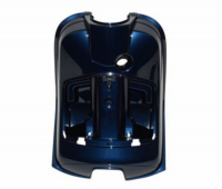Leg shield Vespa LX blue midnight 222