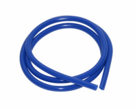Fuel hose 5x8mm blue by roll 1m