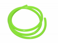 Fuel hose 5x8mm green by roll 1m