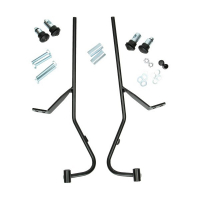 Fixation set windscreen ( for 3463) People-S