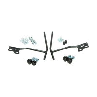 Fixation set windscreen ( for 78572) Agm dolce pico trendy