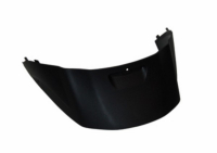 Body cover under Zip 2000 black Piaggio original 575404000c