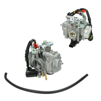 Carburateur EURO 4 China 4T GY-6 origineel