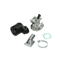 Carburator kit Peugeot 103 104 105 19mm Polini 177.0011