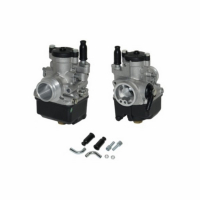 Carburateurset phbl Piaggio 2-takt 25mm Malossi mhr 727554