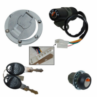 Ignition lock set A-class gpr2004 rs2006 DMP