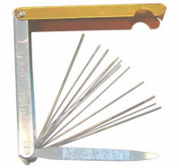Tools filesset om sprinkler te clean\/enlarge DMP
