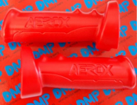 Grip set model original Yamaha Aerox red DMP=op=op