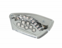 Knipperlicht led Yamaha Aerox 2013 links voor DMP