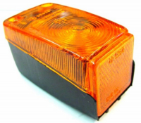 Blinker orange Zundapp neues Typ Modell 529 530