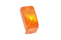 Blinkerglas Zundapp neues Typ Modell 529 530 orange