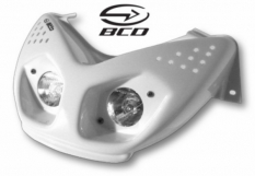 koplamp aerox wit bcd optique00802