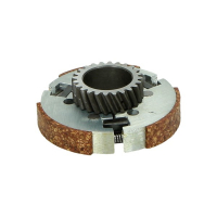 Clutch set 2e Gear Tomos A35 original 223436