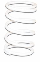 Clutch compression spring Dink Honda kb-k12 Peugoet Piaggio scooter tb white Malossi 298360.w0