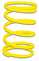 Clutch compression spring Sfera Zip old type 3.9 yellow Malossi 297077.y0