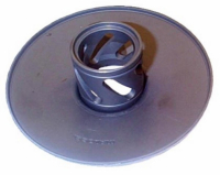 Clutch pulley outside Piaggio new type Aprilia SR Piaggio Malossi 619100