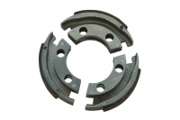 Clutch segment set Tomos A35 DMP 3-delig