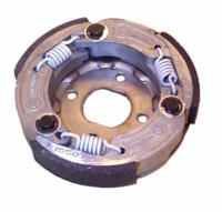 Clutch segment adjustable gilera honda Kymco Peugoet GY-6 Vision 4-stroke 105mm Malossi 527