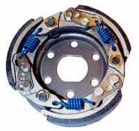 Clutch segment adjustable model Hebo Honda Kymco minus hor>02 Peugoet Piaggio scooter 107m