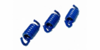 Clutch spring set scooter blue Malossi 298744 3-delig