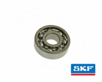 Lager 6304 smal 20x52x12 SKF