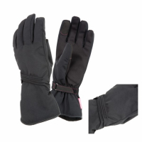 Motorhandschuh-Set vrouw XS schwarz Tucano Urbano 9960hw lady password