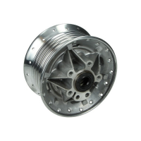 Hub front wheel Puch ms Mv